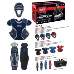 Rawlings Renegade Series Catcher's Set Ages 12 - 15