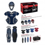Rawlings Renegade Series Catcher's Set Ages 15+