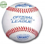 Rawlings RNFHS High School Game Baseballs (Dozen) WHILE SUPPLIES LAST