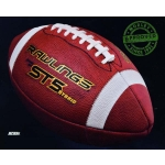 Rawlings ST5 Hybrid Leather Football