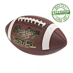 Rawlings ST5Comp Composite Leather Official Size Football