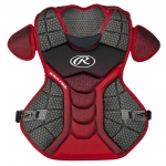 Rawlings Velo 2.0 Series Two Tone Adult Catcher's Chest Protector