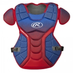 Rawlings Velo 2.0 Series Two Tone Intermediate Catcher's Chest Protector
