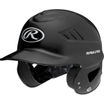 Rawlings Classic Coolflo Batting Helmet OSFM