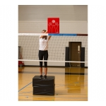 Rectangle Volleyball Blocking Pad