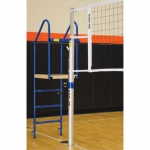 Referee Stand For MA22294 Or MA22295 Powr-Rib Volleyball Systems