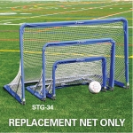 Replacement Net For 3'H X 4'W Goal  MA26467