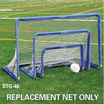 Replacement Net For 4'H X 6'W Goal For MA26469