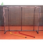 Midsized Floor Hockey Goal Replacement Nets (Each)