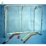 Large Sized Floor Hockey Goal Replacement Nets Sold As Each