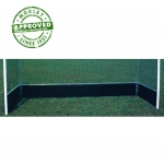 Replacement Wood And Steel Bottom Boards For Goals (Set)