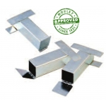 Replacment Pro Base Anchors Set Of 3