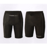 Reusch CS Goalie Short Hybrid Black