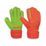 Reusch Serathor Easy Fit Junior Soccer Goalie Gloves Sizes 4-7