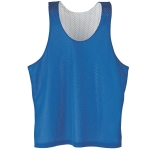 Augusta Reversible Tricot Mesh Lacrosse Tank - Youth