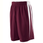 Augusta Reversible Wicking Game Short-youth