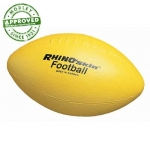 Rhino Skin Foam Football