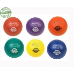 Rhino Skin Inflatable Playground Balls Set Of 6