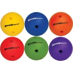 Rhino Skin RSBXSET Foam Bowling Ball Set Of 6