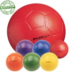 Rhino Skin Soccer Ball Set