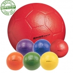 Rhino Skin Soccer Ball Set Of 6