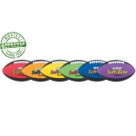 Rhino Skin Soft-Eeze Football Set Of 6