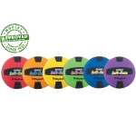 Rhino Skin Soft-Eeze Volleyball Set Of 6