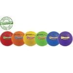 Rhino Skin Super Squeeze Volleyball Set Of 6