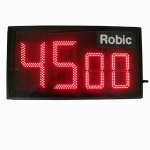 Robic M903 Bright View Display Timer (Each)