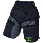 ROBO Bored Shorts Black