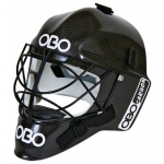 ROBO Carbon Helmet Field Hockey Goalie Helmet