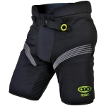 ROBO Overpants Black