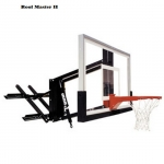 "Roofmaster II Outdoor Basketball Unit 36"" X 48"" Backboard"