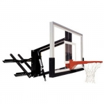 "Roofmaster Select Outdoor Basketball Unit 36"" X 60"" Backboard"