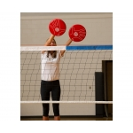 Round Volleyball Blocking Pad Set