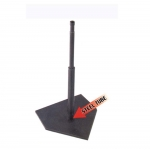 Rubber Batting Tee Set