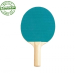 Rubber Face 5 Ply Table Tennis Paddle