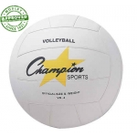 Champion Rubber Volleyball