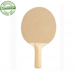 Sand Face 5 Ply Table Tennis Paddle