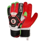 Select Sport 66 Goalie Gloves With Finger Protection Sizes 7-11
