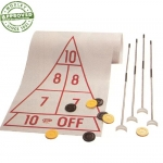 Cramer Shuffleboard Replacement Roll Up Court