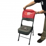 Sideline Chair Slip Cover