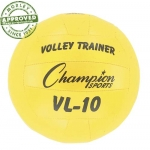 Small Light Trainer Volleyball