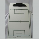 Soccer Dry Erase Coaching Board