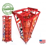 BLAZER SPACE MIZER BALL CAGE