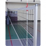 Spalding 1 Meter Volleyball Net Package