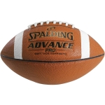 Spalding Advanced Pro Composite Leather Football