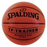 Spalding Official Size 3 Lb Training Basketball