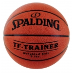 Spalding Official Size 6 Lb Training Basketball