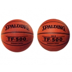 Spalding TF 500 Men's And Women'S Basketballs